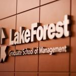 Lake Forest Graduate School of Management Scholarships for International Students 2016