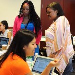 Women's Leadership Accelerator for Women in Digital Journalism 2017 – University of Southern California