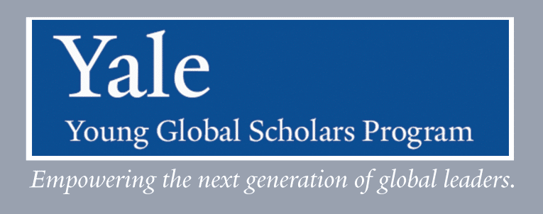 Yale Young Global Scholars 2021 for Secondary School ...