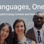 Many Languages, One World® Student Essay Contest 2017