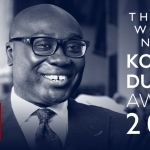BBC World News Komla Dumor Award for African Journalists 2017