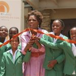 Oprah Winfrey Leadership Academic Scholarship for Girls 2018 – South Africa