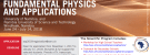 5th African School of Fundamental Physics and Applications (ASP) Program for all African Students (Fully-funded Training Program in Namibia) 2018