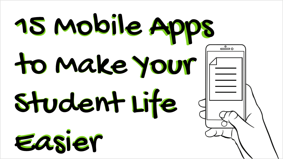 15 Android apps for students