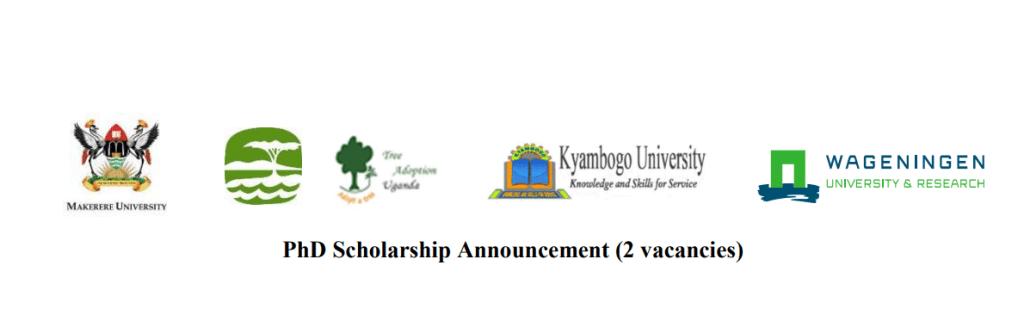 Wageningen University/Makerere University/Kyambogo