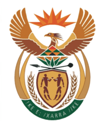 Dept of Labour: Internship Programme 2019
