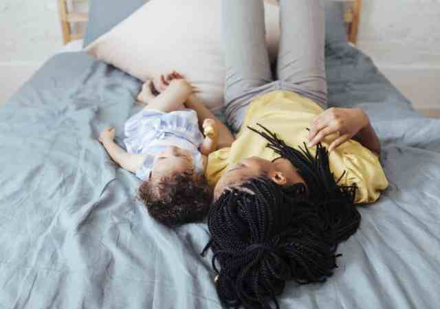 4 ways to protect your mental health while sleep deprived
