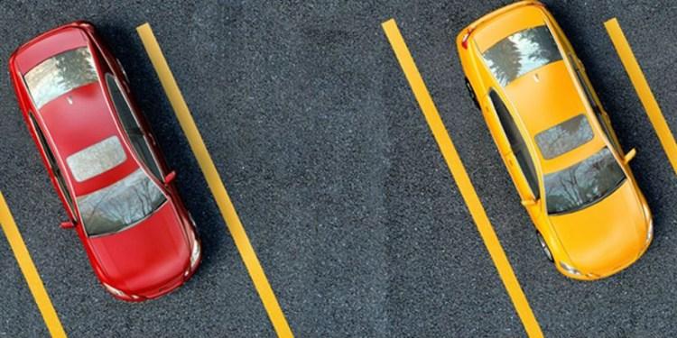 100 νέων χώρων στάθμευσης από το Δήμο Αγλαντζιάς