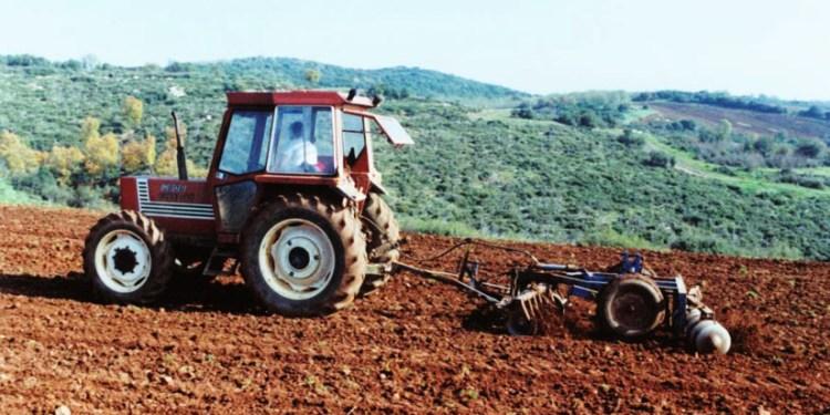 γεωργοί