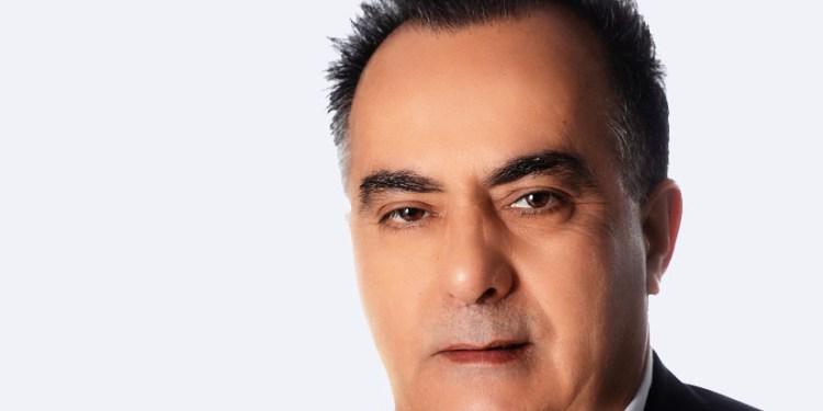 Ο Γιώργος Κ. Γεωργίου είναιΒουλευτής ΑΚΕΛ Λάρνακας