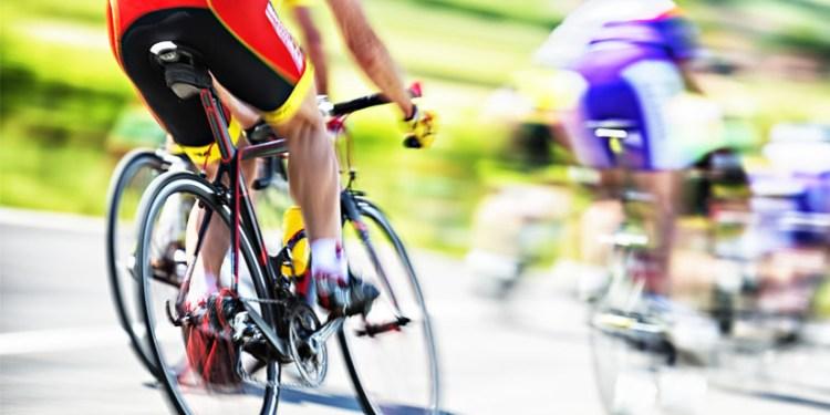 αγώνες ποδηλάτου