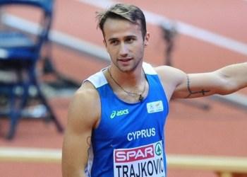 Μίλαν Τραίκοβιτς