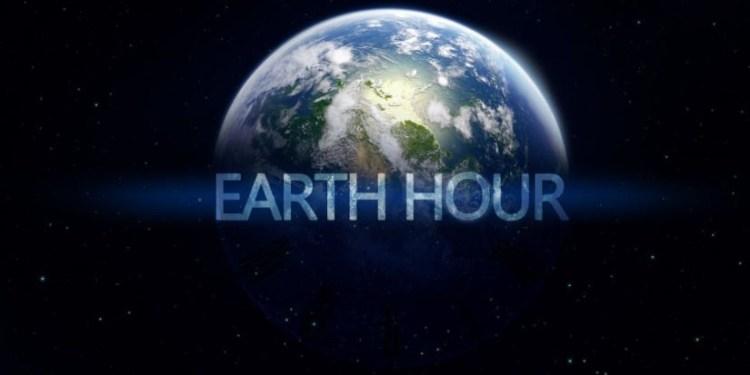 Ώρα της Γης