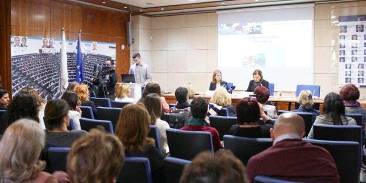 Κυπριακό Λόμπυ Γυναικών: Να εξασφαλιστεί ισότιμη εκπροσώπηση των γυναικών στο ΕΚ