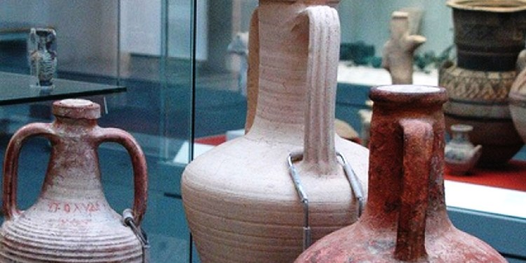Αρχαιολογικό Μουσείο Αρχαίου Ιδαλίου