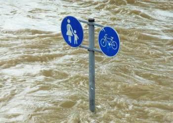 Σχέδιο διαχείρισης πλημμυρών