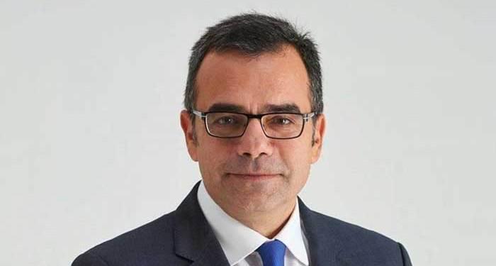 Κωνσταντίνος Γιωρκάτζης