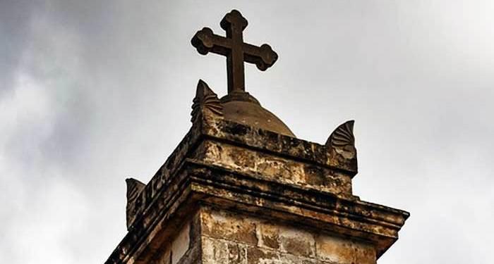 Εκκλησιών