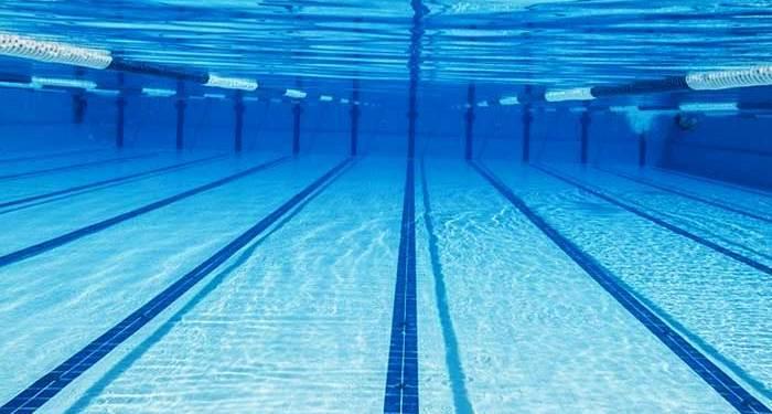 Κολυμβητηρίου