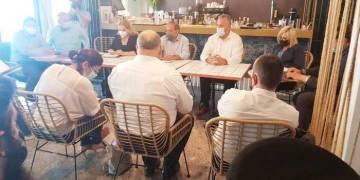 Τα πρώτα βήματα για ετοιμασία Σχεδίου Ολοκληρωμένης Ανάπτυξης της περιοχής Τηλλυρίας
