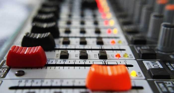 άδειας εκπομπής ήχου