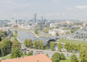 Μια 'Πύλη' συνδέει κατοίκους πόλεων