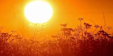 Kίτρινη προειδοποίηση για εξαιρετικά υψηλές θερμοκρασίες