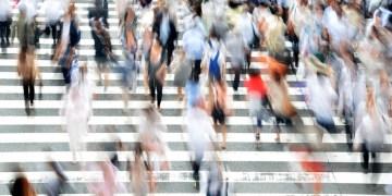 απογραφή πληθυσμού