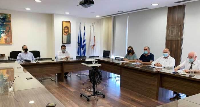 Δήμοι Λάρνακας