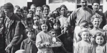 Μια υπερπαραγωγή για τα 100 χρόνια από την μικρασιατική καταστροφή