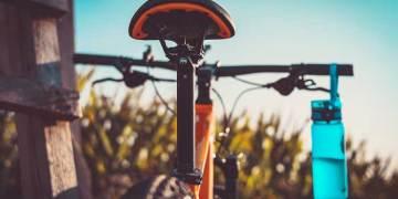 καινούργιου ποδηλάτου