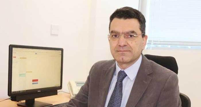 Δημήτρης Γεωργιάδης
