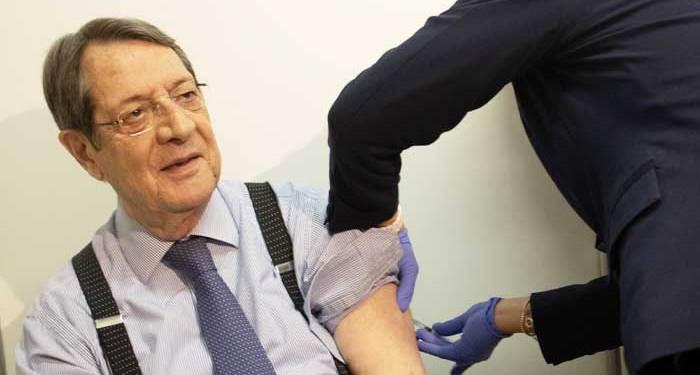 εμβολίου