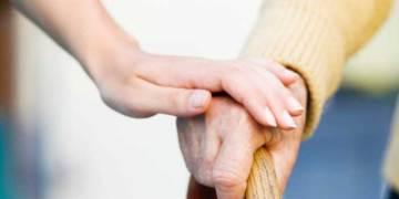 Υπηρεσίες Ηλικιωμένων Αγλαντζιάς