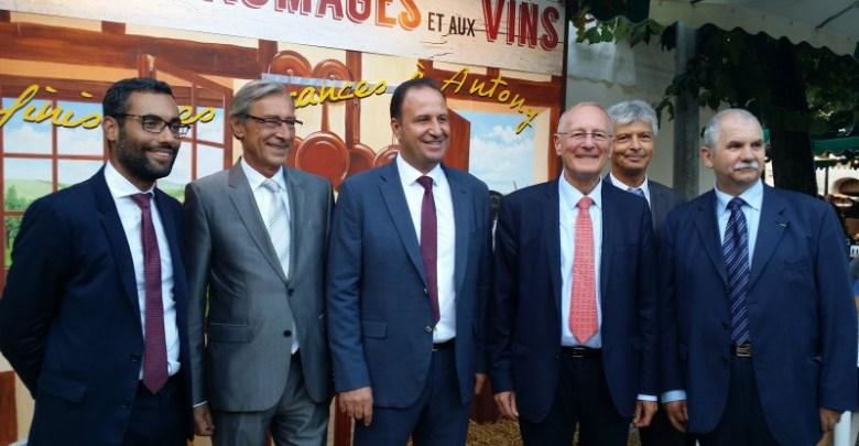 Ο Δήμος Παγγαίου στη Γαλλία