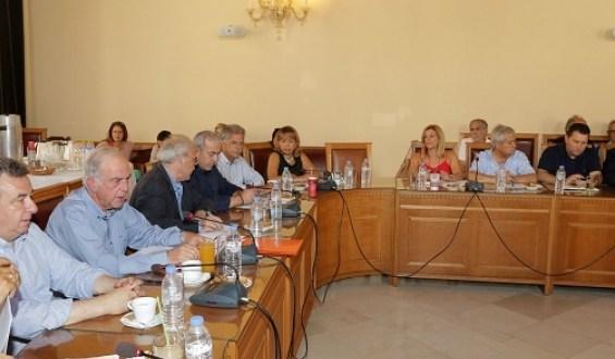 Οι Δήμαρχοι της Κρήτης λένε ναι στη φιλοξενία