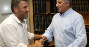 ΠΟΕ ΟΤΑ και Πατούλης συζήτησαν