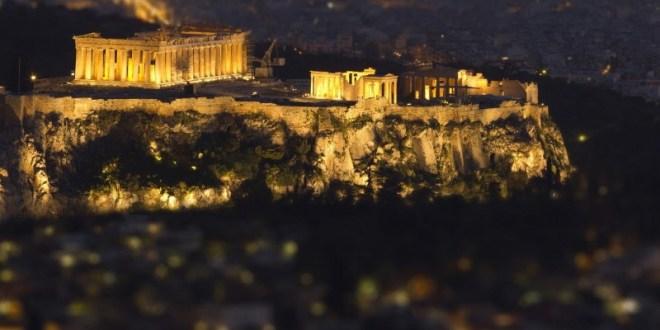 Αθήνα στην ψηφοφορία για τον καλύτερο ευρωπαϊκό προορισμό 2017