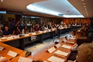 έφηβοι δημοτικοί σύμβουλοι του Δήμου Ιλίου