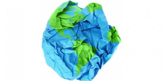 Πρόγραμμα Ανακύκλωσης χαρτιού