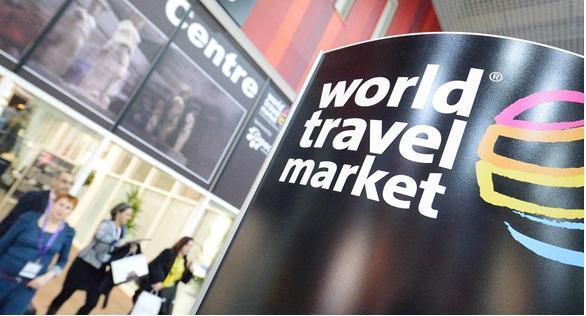 """έκθεση """"World Travel Market"""" η Περιφέρεια Κεντρικής Μακεδονίας"""