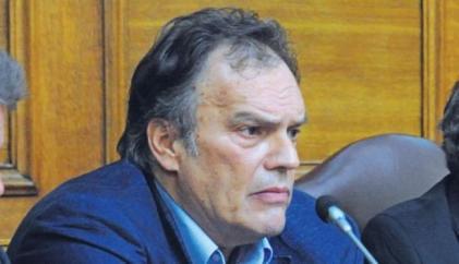 Ανδρέας Νεφελούδης