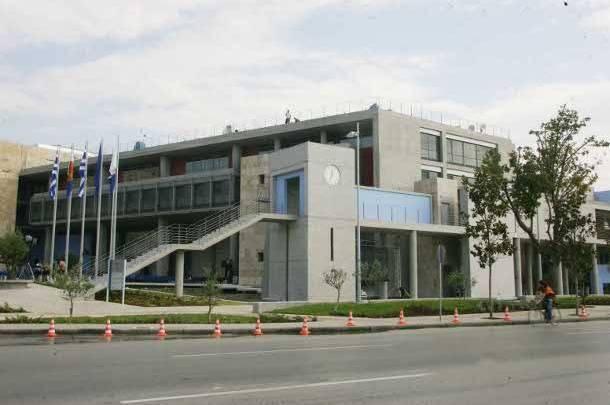 REACT στον Δήμο Θεσσαλονίκης