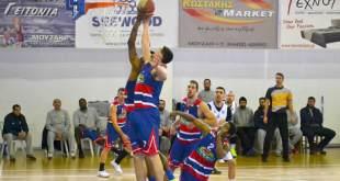 Φιλανθρωπικό τουρνουά μπάσκετ στον Δήμο Μουζακίου
