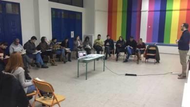 Ανοιχτά Σχολεία του δήμου Αθηναίων