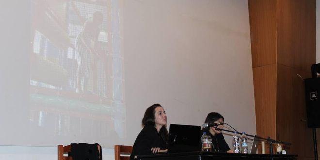 ΡΟΜΑ στο Λαϊκό Πανεπιστήμιο Αμπελοκήπων-Μενεμένης