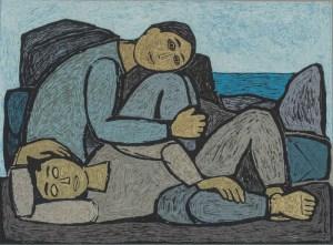 Έκθεση Δημοτικής Συλλογής Έργων Τέχνης Ελευσίνας