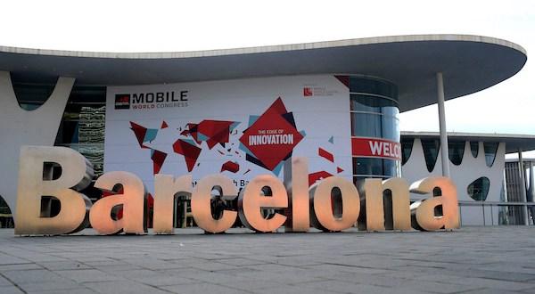 Mobile World Congress στη Βαρκελώνη