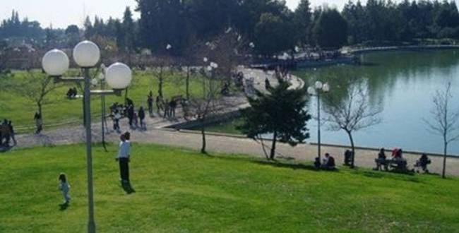 Πολίτες των Αγίων Αναργύρων – Καματερού διαμαρτύρονται για την παραχώρηση εκτάσεων του πάρκου Τρίτση στο Δήμο Ιλίου Ιλίου