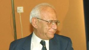 πρώην δήμαρχος Αθηναίων